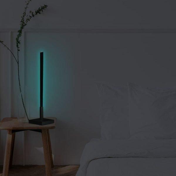 Bella Gece Lambası (Abajur) - 50cm