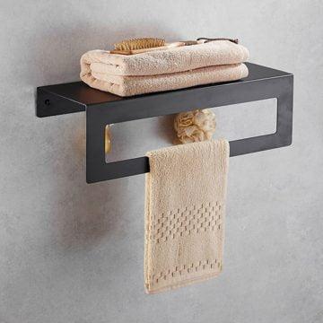 Banyo & Mutfak Havluluk ve Dekoratif Raf (4)